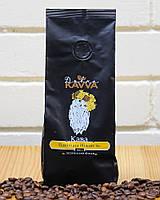 """Кофе молотый Дивна кава """"Ванільна ніжність"""", 200 г (80/20)"""