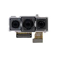 Веб-камеры фронтальные и основные
