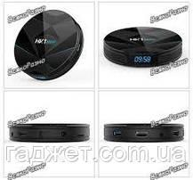 Android TV приставка HK1 mini plus 4/32 GB. Смарт приставка, фото 2