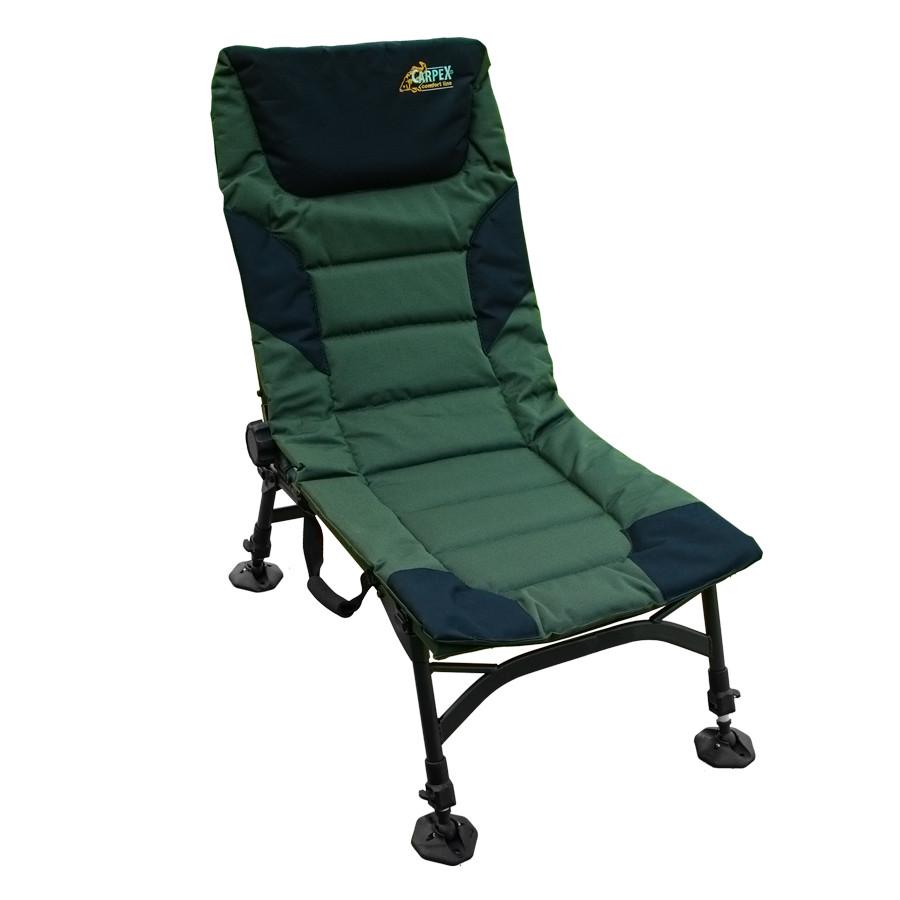 Крісло коропове Robinson Chester 92KK006