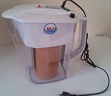Бытовой активатор воды (электроактиватор) АП-1 исполнение 3 на 2 литра