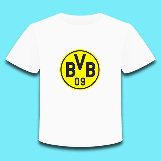 Футболка детская ФК Боруссия Дортмунд