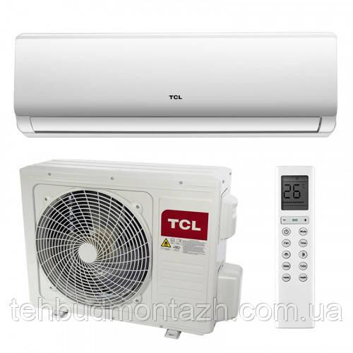 Кондиционер TCL TAC-12CHSD/XAA1I Heat Pump Inverter R32 WI-FI