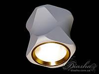 Накладной точечный светильник 30W 168C
