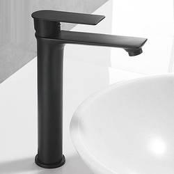 Смеситель для ванной Sonic RD-13-1 матовый на столешницу