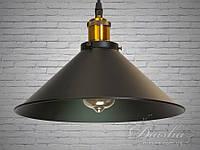 Люстра-подвес светильник в стиле Loft6855-300BK, фото 1