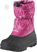 Зимние сапоги для девочки  Reima Nefar 569324