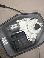 Моторчик стеклоподъемника Volkswagen Caddy 3 Touran Golf 5 Passat B6 Octavia 2 Leon 2, 1K0959793G, 5M1837401D