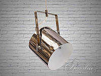 Светильник-подвес в стиле LoftF6299-1HR, фото 1