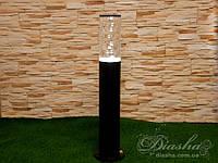 """Светодиодный светильник-столбик """"Боллард""""DFC-1090-600H-BK, фото 1"""