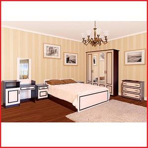 Спальня КИМ (Світ Меблів)