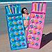 Пляжный одинарный надувной матрас для плаванья Bestway 188*71 см (Intex) 43015, фото 2