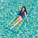 Пляжный одинарный надувной матрас для плаванья Bestway 188*71 см (Intex) 43015, фото 7