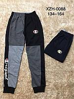 Спортивные штаны для мальчиков оптом, Active Sports, 134-164 см,  № XHZ-0088