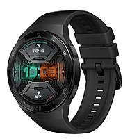 Смарт-часы HUAWEI Watch GT 2e Graphite Black (55025278)