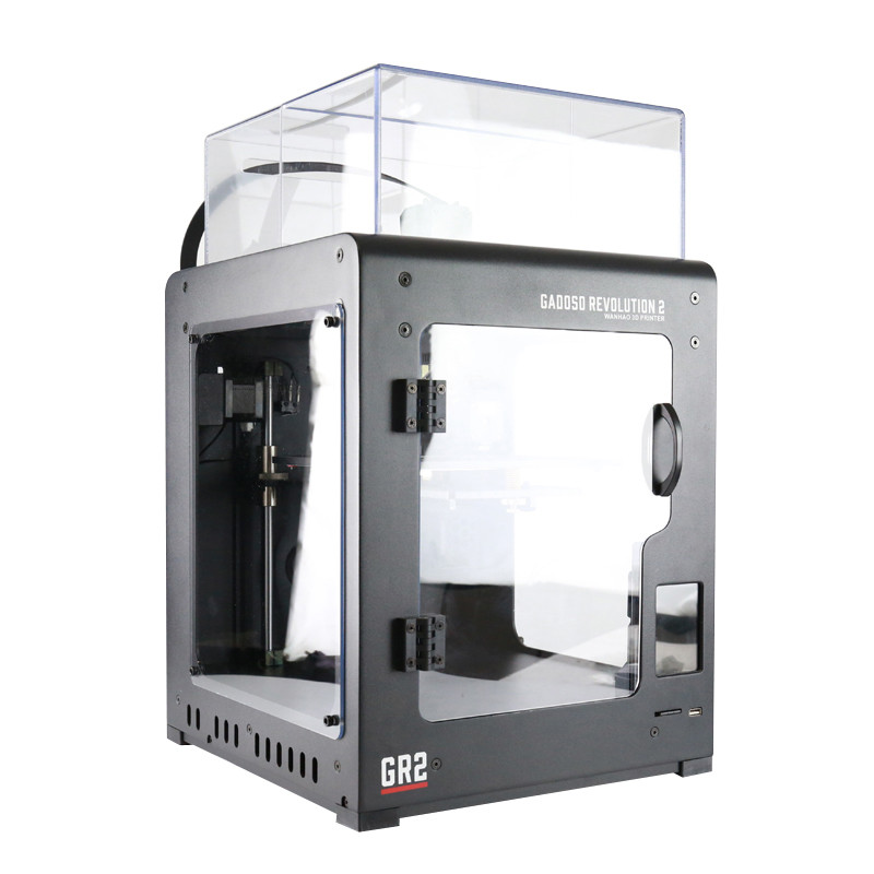 3D ПРИНТЕР WANHAO GR2 for EDUCATION
