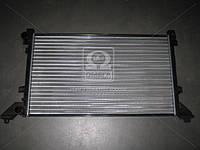 Радиатор охлаждения Volkswagen LT28-46 96- TEMPEST