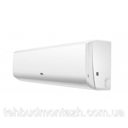 Кондиционер TCL TAC-24CHSD/XAA1I Heat Pump Inverter R32 WI-FI