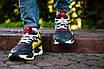 Кроссовки мужские Puma RS-X Transformers 41, фото 4