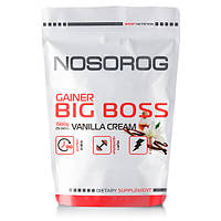 Nosorog Big Boss Gainer ваниль, 1500 гр