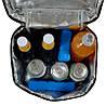 Аккумулятор холода  для сумки-холодильника 200 мл. Холодогенератор | Хладагент (4249), фото 4