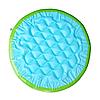 Разноцветный детский надувной бассейн с надувным дном круглой формы  Intex 58924, фото 7