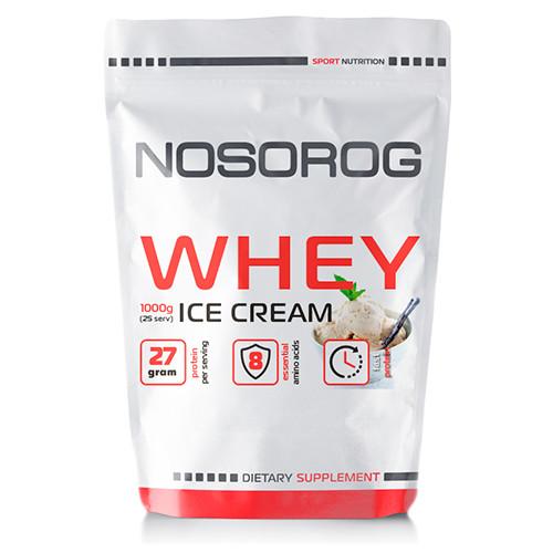 Nosorog Whey айс крим, 1 кг