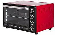 Электропечь Liberton LEO-650 Red, фото 1