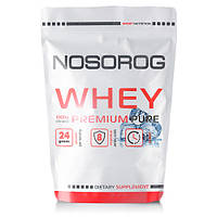 Nosorog Premium Whey натуральный, 1 кг