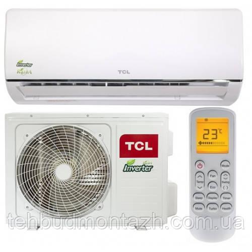 Кондиционер TCL TAC-09CHSA/VB Inverter