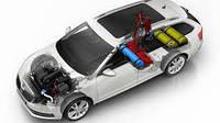Skoda представила новий двигун на газу для Octavia G-TEC