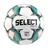Мяч футбольный SELECT Brillant Super TB (FIFA QUALITY PRO)