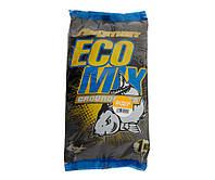 Прикормка Eco Mix 1кг Фідер (PRF736)