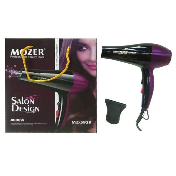 Фен для волос Mozer MZ-5929