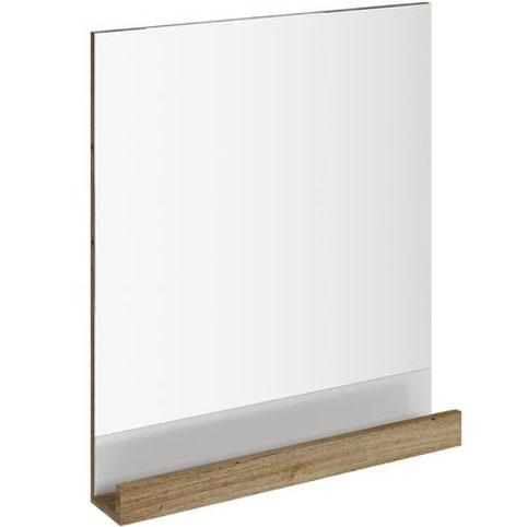 Зеркала для ванной Ravak Зеркало Ravak 10° 550 Темный орех X000000850