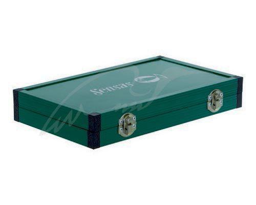Поводочница Sensas Match Hooklength Box 26 x 18 см