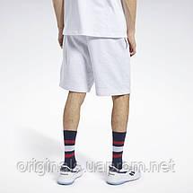 Мужские шорты Reebok Classics Vector FT7305 2020, фото 2