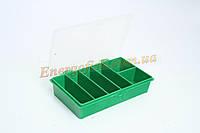 Коробка Energoteam Twister Box 6 отделов (16х9х3.5cm)