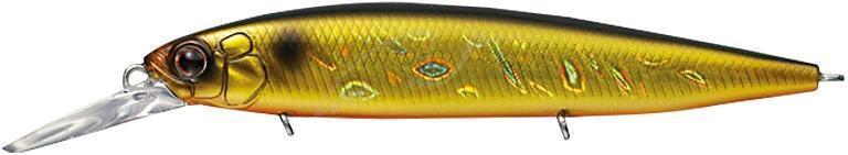 Воблер Ever Green Faith 87 8.7cm 8.5g #211 Golden Shiner