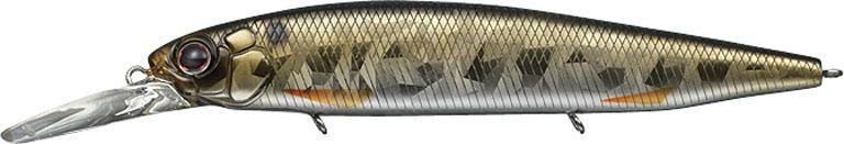 Воблер Ever Green Faith 87 8.7 8.5 cm g #236 Crash Silver Shiner