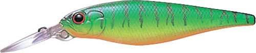 Воблер Ever Green Sledge-6 F 8.0 cm 9.6 g #136