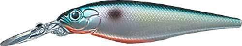 Воблер Ever Green Sledge-6 SP 8.0cm 9.7g #62