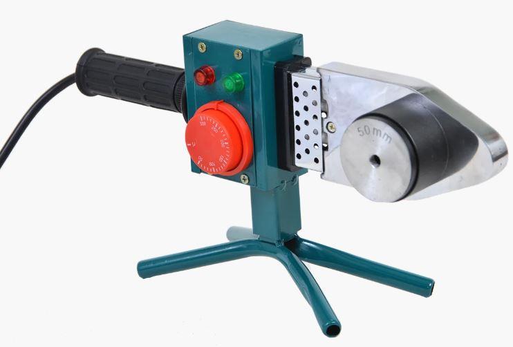 Паяльник для пластикових труб Зеніт ЗПТ-1100 841420