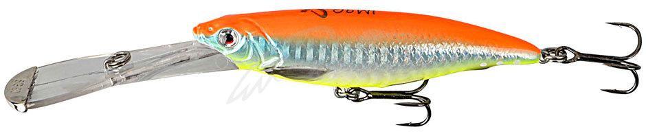 Воблер Savage Gear 3D Iron Mask Deep Diver 90 9cm 15g SF 09-Orange Flash