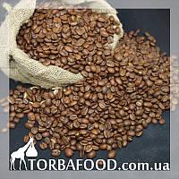"""Кофе в зернах """"Арабика купаж  80/20"""" 1 кг, фото 1"""