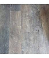 Ламінована підлога/К061/Расті Барнвуд/1285x192x8/UW/АС4/32 клас