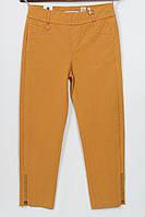 Турецкие женские брюки-джинсы больших размеров 48-54