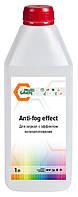 Средство для зеркал с эффектом антизапотевания Anti-fog effect 1 л / Для дзеркал з ефектом антизапотівання 1 л