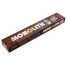 Електроди Monolith d=3,0см 0,5кг