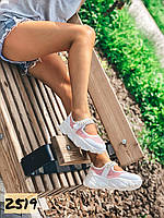 Женские летние босоножки спортивные эко кожа/сетка 36, 37,38,39,40 размер